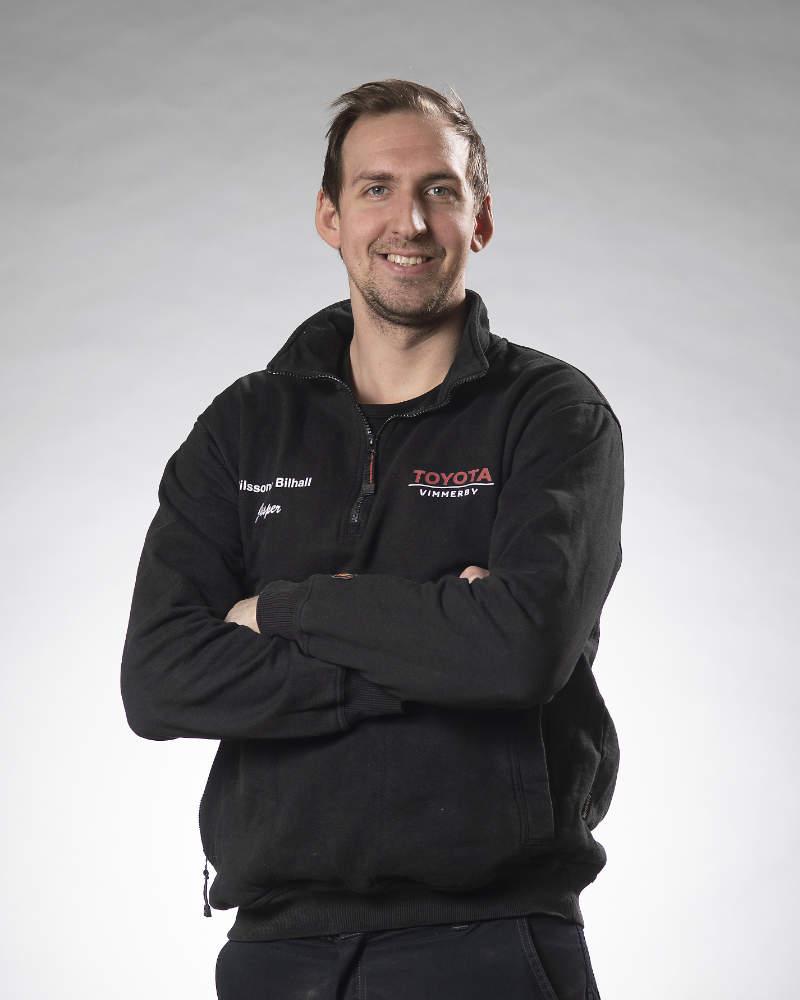 Jesper Elgan