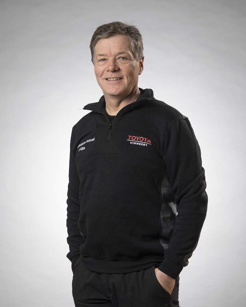 Peter Alexandersson