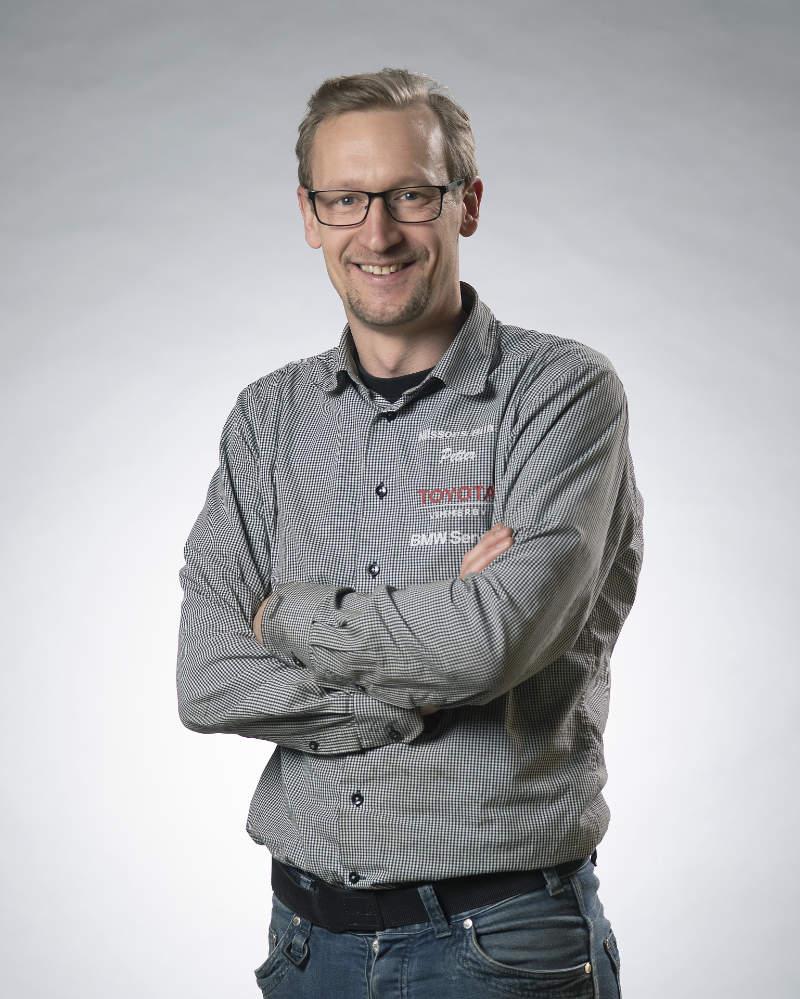 Petter Johansson