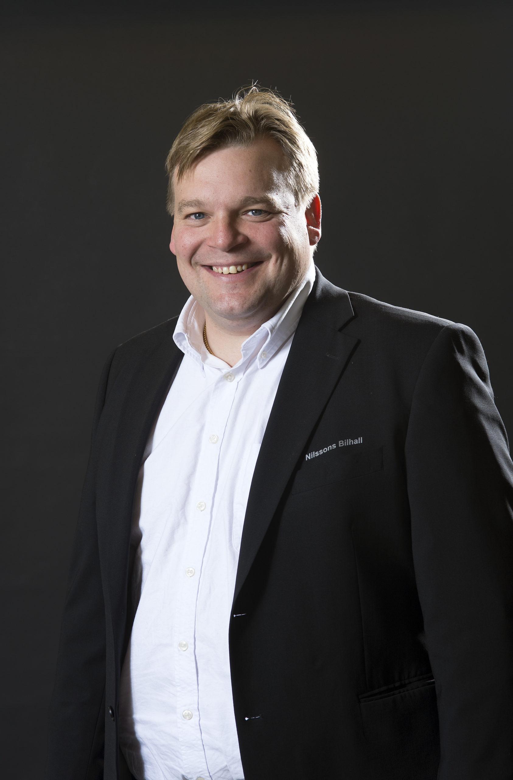 Pär Nilsson
